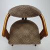 Mid century Italian Side Chair, 1960s